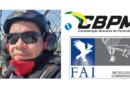Delegado Alternado da CBPM no grupo FAI – CIMA